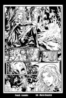 Lady Death INK END Page 1 by Zimprich