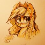 Applejack by LocksTO
