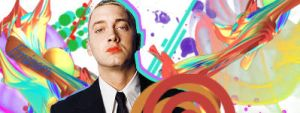 Funky Eminem Signature by me969
