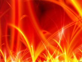 incinerate wallpaper. by fib3rglass