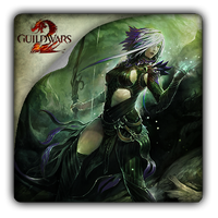 Guild Wars 2 icon by Themx141