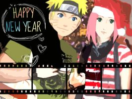 Happy new year special by quimista