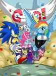 The Race is On: Cover by ss2sonic