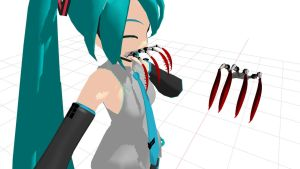 Bacterial Contamination Bug Things DL by Pokeluver223