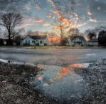 Puddle 32413 by soraxtm