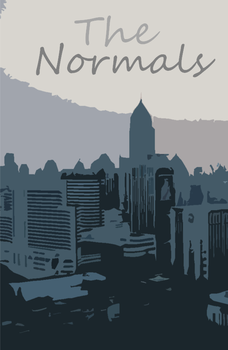 Cover: The Normals by EstrangeloEdessa