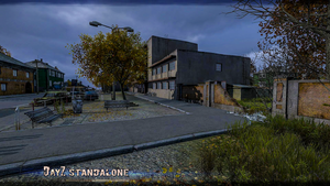 DayZ Standalone Wallpaper 2014 67 by PeriodsofLife