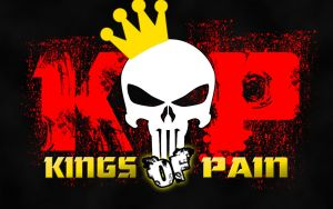 Kings of Pain by Smyf