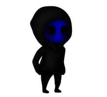 Eyeless Jack Icon by Couldnotgivetwofucks