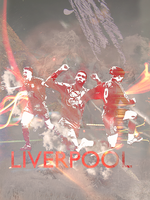 Liverpool FC by apizzle