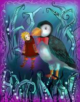 APH The Puffin by MaryIL