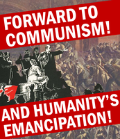 Communist  Emancipation by Party9999999