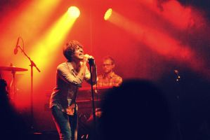 Paolo Nutini 2 by tamyyy