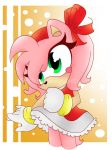 Little Amy by prittyred