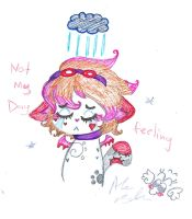 Not my day feeling by Kittychan2005