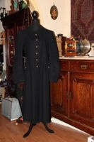 French Garde Republicaine coat by pagan-live-style