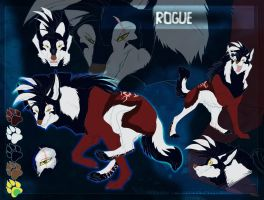 SoH: Rogue by T0xicEye