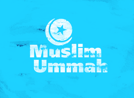 muslim ummah by alezzacreative