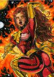 Dark Phoenix ATC Colors by DKuang