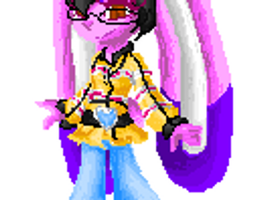 Pixel-art-of-sidra-animation by sheezy93