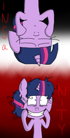 Twilight's iNSaNiTY by CandytheHedgebatcat9