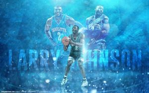 Larry-Johnson by Sanoinoi