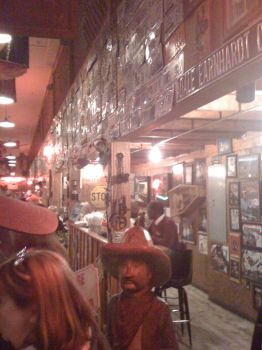 In Line at Lamberts by Feoral