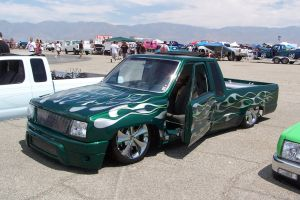 Suicide Tacoma by Blsdesq