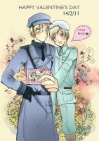 aph sweden x finland by zam19911212
