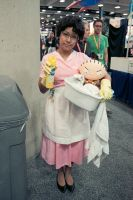Consuela- Family Guy by gottabekittenme