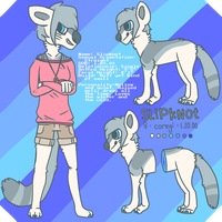Slipknot Ref 2.0 by Cheez-ltz