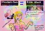 The Hypocritical Annoying Yaoi Fangirl by madlink