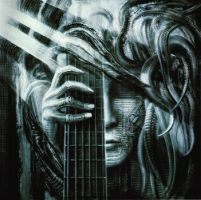 giger by lordspiderr