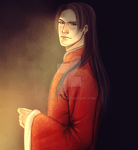 aph china by verosart