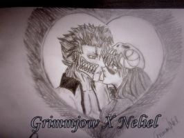 GrimmNel love by grimmiko88