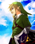 Link by Sing-sei