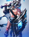 Taric Redesign by Reallygay