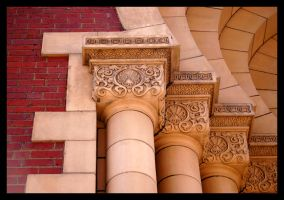 masonry intricacy by syncretism