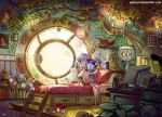 The Apartment by Nephyla