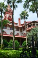 Flagler College by BlueMoon30