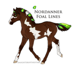 ID: 8786  Nordfoal1 by mimmiley