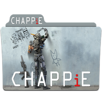 Chappie by Keshboy