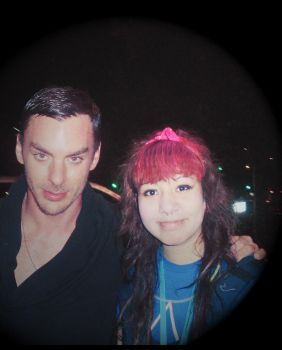Shannon Leto and Me by sobeautifulmusic