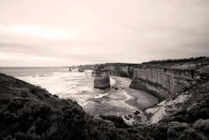 The 12 Apostles by danielh85
