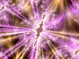 Extreme Fractal Love by catelee2u