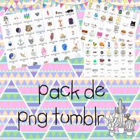 Pack De Png tumblr by LUURUSHER