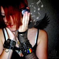 ID - Music Sets You Free by faerie-corpse69