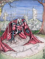 Magneto by rexcey