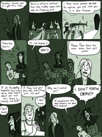 MPV: Richard's Return - Page 32 by CrazyRatty
