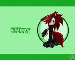 .:Don's Sonic Channel:. by SapphireTheCat7